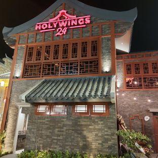 Foto review Holywings 24 oleh Alvin Johanes  1
