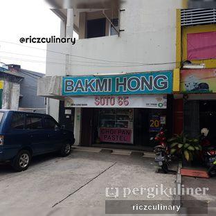 Foto review Bakmi Hong oleh Ricz Culinary 8