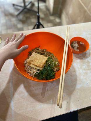 Foto 2 - Makanan di Bakso & Mie Ayam Yamin 33 oleh Riani Rin