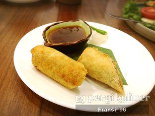 Foto 2 - Makanan di Kafe Lumpia Semarang oleh Fransiscus