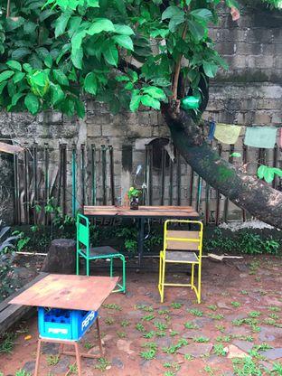 Foto review Omah Jangan Diam Terus oleh yudistira ishak abrar 5