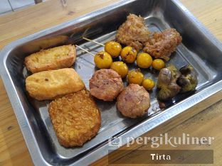 Foto 2 - Makanan di Soto Selan Semarang oleh Tirta Lie
