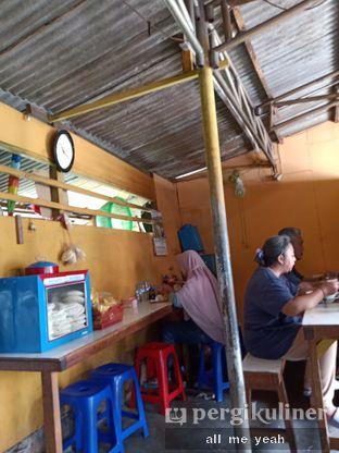 Foto 2 - Interior di Soto Ayam Rawon oleh Gregorius Bayu Aji Wibisono