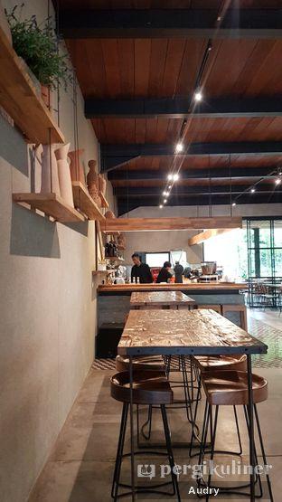 Foto 6 - Interior di Ambrogio Patisserie oleh Audry Arifin @makanbarengodri