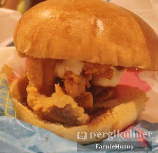 Foto 1 - Makanan di Flip Burger oleh Fannie Huang||@fannie599