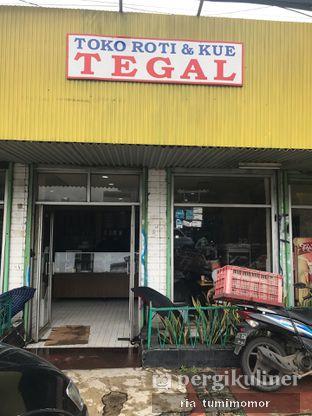 Foto review Toko Roti Tegal oleh Ria Tumimomor IG: @riamrt 4