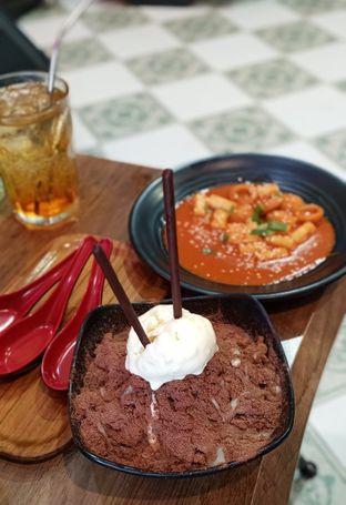 Foto 7 - Makanan di Kajja! Korean Steamboat oleh Christy Monica
