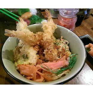Foto 3 - Makanan di Sushi Groove oleh FianaNS