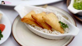 Foto 3 - Makanan(Nasi Biryani Package 2) di Maximo Resto & Garden - Puri Setiabudhi Residence Hotel oleh @demialicious
