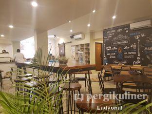 Foto 1 - Interior di Stillwater Coffee & Co oleh Ladyonaf @placetogoandeat