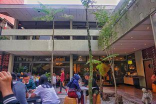 Foto 5 - Interior di Justus Steakhouse oleh Fadhlur Rohman