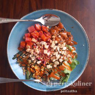 Foto 2 - Makanan(Dreamy Stew) di Parc.West oleh Prita Hayuning Dias
