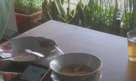 Soto Betawi Ibu Oneng