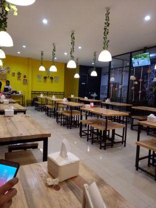Foto 7 - Interior di Pasta Kangen Coffee Roaster oleh Afifah Romadhiani