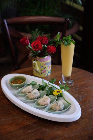 Foto review Meradelima Restaurant oleh Suyanto Fong 1