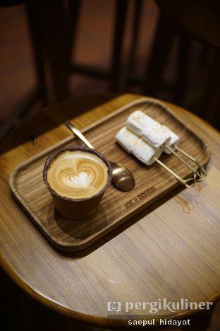 Foto 4 - Makanan(JD Cookie Cup) di Joe & Dough oleh Saepul Hidayat