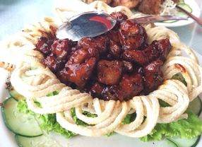 Restoran Chinese Food di Jakarta Utara Paling Dicari Tahun 2015