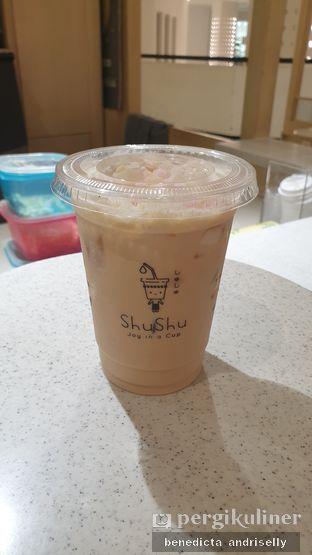 Foto review ShuShu oleh ig: @andriselly  2