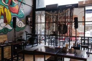 Foto 2 - Interior di Waroenk Atas Awan oleh GoodDay
