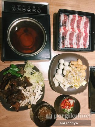 Foto 5 - Makanan di Shaburi Shabu Shabu oleh Anisa Adya
