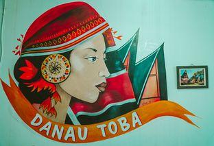 Foto review Kedai Panggang Danau Toba oleh Jeanettegy jalanjajan 2