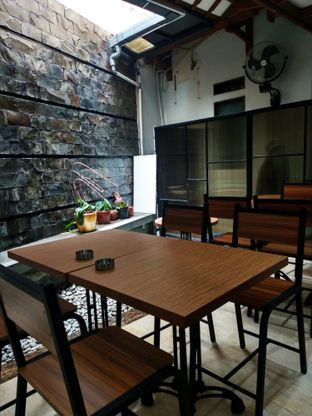 Foto review Frio Coffee oleh Ika Nurhayati 5
