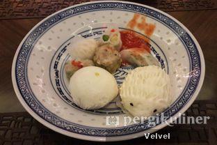 Foto 3 - Makanan(Dimsum) di Sana Sini Restaurant - Hotel Pullman Thamrin oleh Velvel