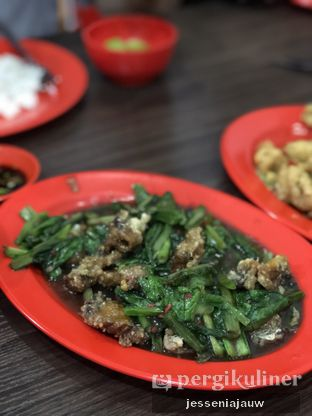 Foto 4 - Makanan di Kantin Chinese Food oleh Jessenia Jauw