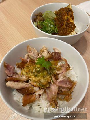 Foto 2 - Makanan di Mangkok Ku oleh Jessenia Jauw