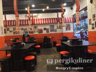 Foto 5 - Interior di Pochajjang Korean BBQ oleh Hungry Couplee