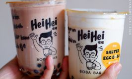 HeiHei Boba Bar