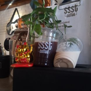 Foto review Ssst Coffee oleh Chris Chan 1