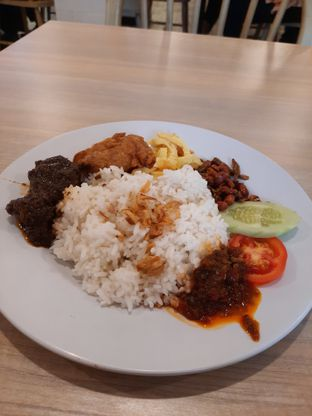 Foto review Mama Malaka Express oleh Stefy Tan 1