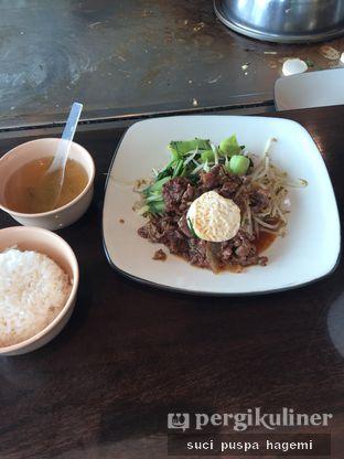 Foto review Koi Teppanyaki oleh Suci Puspa Hagemi 5