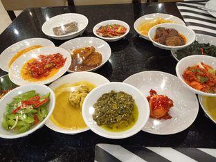 Foto 1 - Makanan di RM Pagi Sore oleh @egabrielapriska