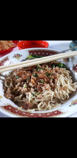Foto 1 - Makanan di Mie Pinangsia oleh Anggriani Nugraha