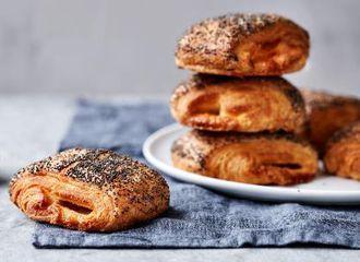 5 Danish Pastry Khas Denmark yang Enak Disantap Bareng Kopi