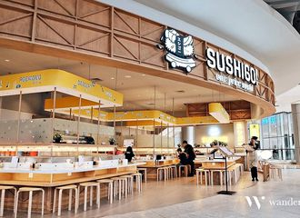 5 Food Court di Jakarta yang Wajib Dikunjungi