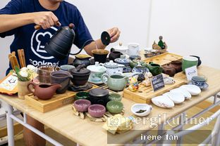 Foto 9 - Interior di Those Between Tea & Coffee oleh Irene Stefannie @_irenefanderland