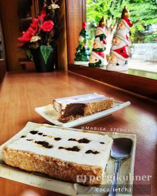 Foto review Swanie Ice Cream & Pastries oleh Marisa @marisa_stephanie 1