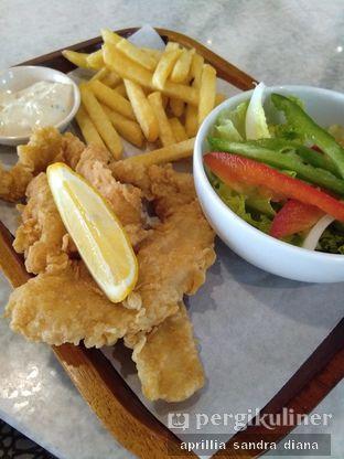 Foto 3 - Makanan di Mokka Coffee Cabana oleh Diana Sandra