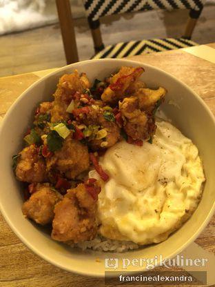 Foto 2 - Makanan di Geulis The Authentic Bandung Restaurant oleh Francine Alexandra