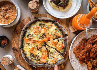 11 Restoran Italia Autentik di Jakarta yang Enak & Wajib Dicoba