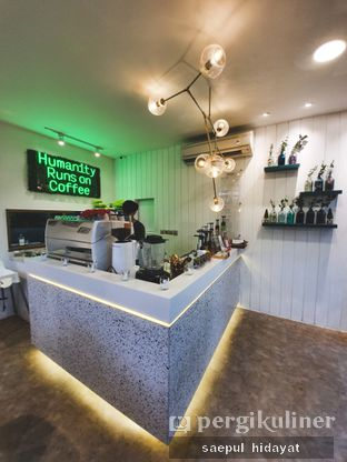 Foto review Phyllo Coffee oleh Saepul Hidayat 8