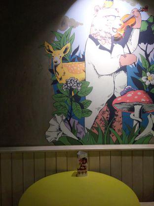Foto review Three Bears oleh Renita Octarissa 3