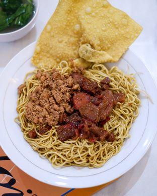 Foto - Makanan di Bakmie Aloi oleh Wawa | IG : @foodwaw