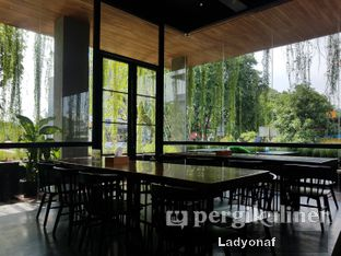 Foto 3 - Interior di Wiro Sableng Garden oleh Ladyonaf @placetogoandeat