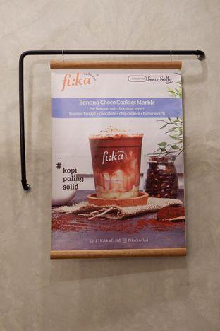 Foto 11 - Makanan di Fi:ka Kedai Kafi oleh yudistira ishak abrar