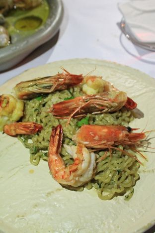 Foto 28 - Makanan di Bleu Alley Brasserie oleh Prido ZH