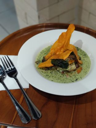 Foto 5 - Makanan di Brouwen Coffee & Kitchen oleh Ika Nurhayati